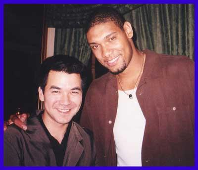 tim duncan pictures. -Tim Duncan, NBA MVP